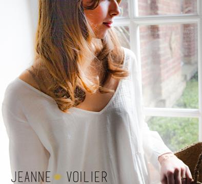 Suivez-nous, Jeanne Voilier