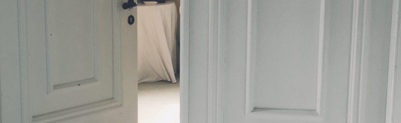 Tops et robes nuisettes en soie Jeanne Voilier