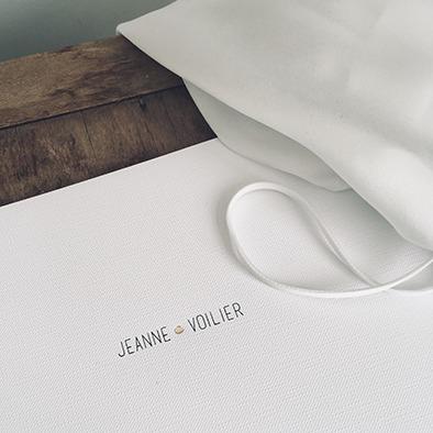 collection Jill | Jeanne Voilier créatrice soies de jour et bijoux précieux