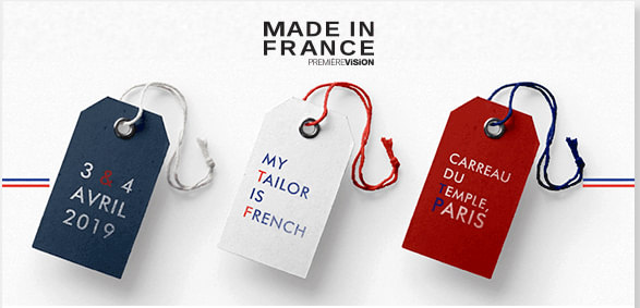made in France | JEANNE VOILIER