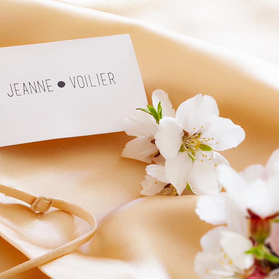 collection Louise | Jeanne Voilier créatrice soies de jour et bijoux précieux