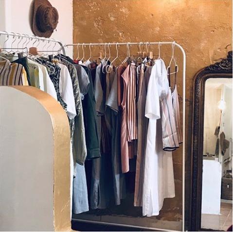 concept store parenthèse Venasque Vaucluse