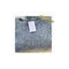 pull tricoté main, Jeanne Voilier