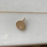 Bijou or et diamant Note personnelle   Jeanne Voilier