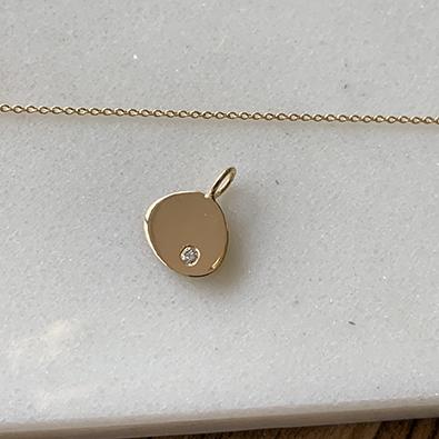 Bijou or et pierre précieuse Note personnelle | Jeanne Voilier créatrice soies de jour et bijoux précieux